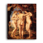 Paul Rubens | The Three Graces