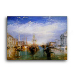J.W.Turner | The Grand Canal Venice