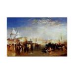 J.W.Turner | Palazzo Ducale
