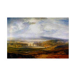 J.W.Turner | Raby Castle