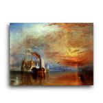J.W.Turner | The Fighting Temeraire
