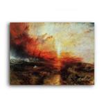 J.W.Turner   The Slave Ship