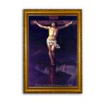 David | Christ on the Cross