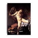 Caravaggio | Amor Victorious