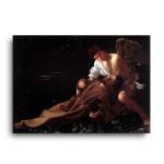Caravaggio | St. Francis in Ecstasy