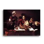 Caravaggio | Supper at Emaus