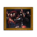 Caravaggio   The Taking of Christ