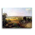 John Constable   Stour Valley and Dedham Church