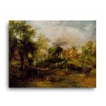John Constable   The Glebe Farm