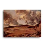 John Constable   Weymouth Bay