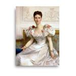 William Bouguereau   Madame la Comtesse de Cambaceres