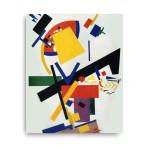 Kasimir Malevich | Suprematism 1915