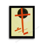Kasimir Malevich | Suprematism 1927