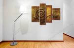 Ponderosa-0144 on the wall