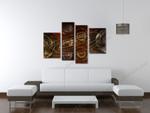 Ponderosa-0292 on the wall
