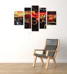 Ponderosa-0330 on the wall