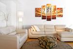 Ponderosa-0342 on the wall
