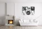 Ponderosa-0361 on the wall