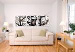 Ponderosa-0362 on the wall