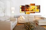 Ponderosa-0389 on the wall