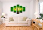 Ponderosa-01224 on the wall