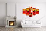 Ponderosa-01228 on the wall