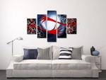 Ponderosa-01250 on the wall