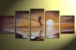 Seaside Seduction