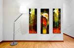 Ponderosa-01271 on the wall
