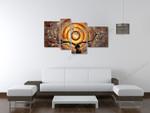 Ponderosa-01301 on the wall