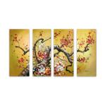 Cherry Blossom Effect