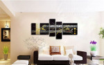 Ponderosa-01527 on the wall