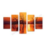 Mellow Sunset