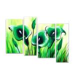 Green Bellflower