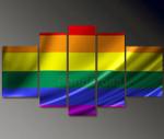 Rainbow Strips