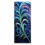 Metal Wall Art 256