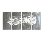 Metal Wall Art 286