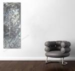 Metal Wall Art 298 on the wall