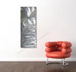Metal Wall Art 302 on the wall