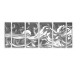 Metal Wall Art 331
