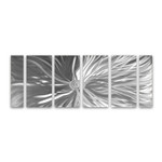 Metal Wall Art 335