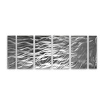 Metal Wall Art 336