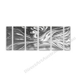 Metal Wall Art 343