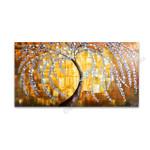 Knife Painting SAH142