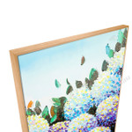 Natural Floating Frame