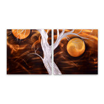 Metal Wall Art LB512