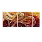 Metal Wall Art LB523