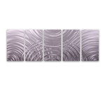 Metal Wall Art LB524