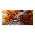 Metal Wall Art LB010