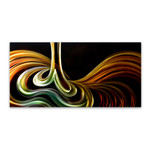 Metal Wall Art LB014